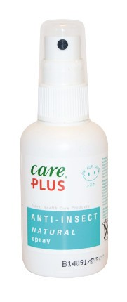 Care Plus Natural Spray 60 ml