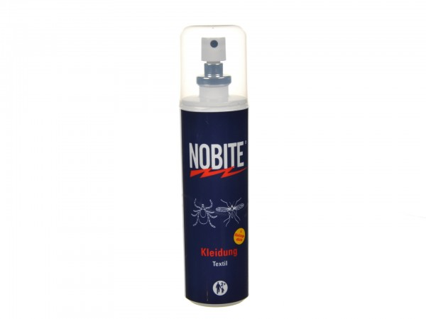 NoBite - Insektenschutz für Kleidung, 100 ml