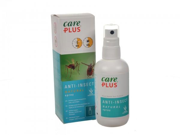 Care Plus Natural Spray 60 ml