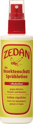Zedan Super Plus mit Pumpsprüher, 100 ml