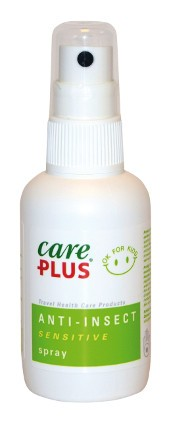 Care Plus Sensitive Spray 60 ml