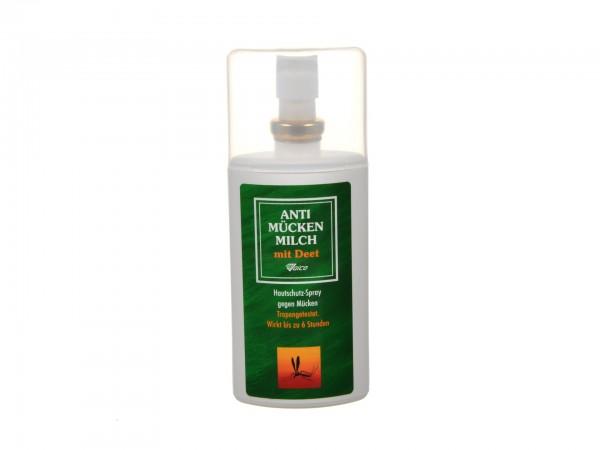 Jaico Anti-Mücken-Milch Spray (mit Deet)