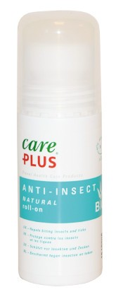 Care Plus Natural Roll-On 50 ml
