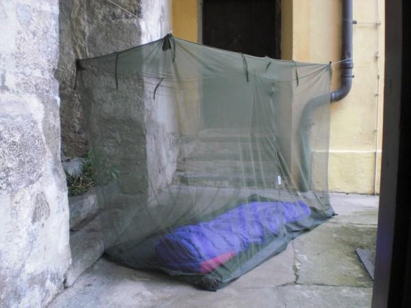 Camp EXTREM