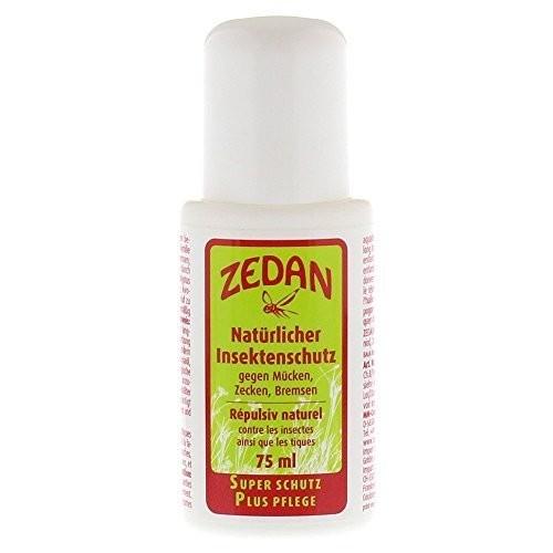 Zedan Super Plus Roll On, 75 ml