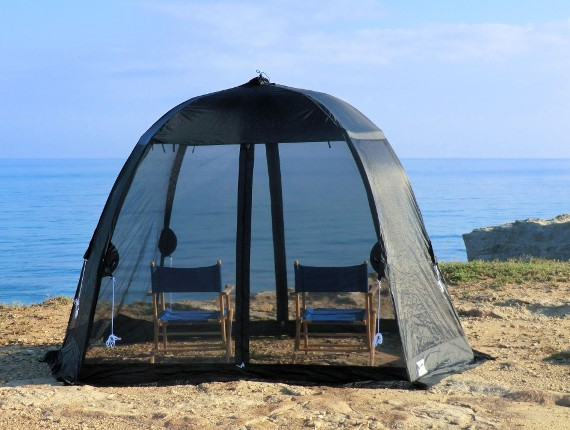 Picnic Tent BLACK STUMP