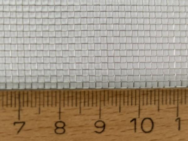 Drahtgitter V2A, 100 cm breit